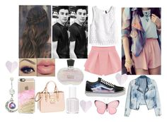 """""""Sem título #171"""" by style-and-beauty ❤ liked on Polyvore"""