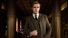 Downton Abbey portraits