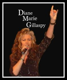 Check out Diane M Gillaspy on ReverbNation