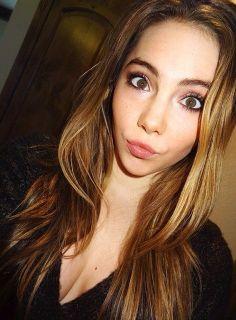 Mckayla Maroney Selfie.