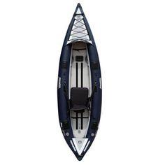 Riverbound Sports - 2016 AquaGlide Blackfoot SL Inflatable Fishing Kayak, $799.95 (http://www.riverboundsports.com/2016-aquaglide-blackfoot-sl-inflatable-fishing-kayak/)