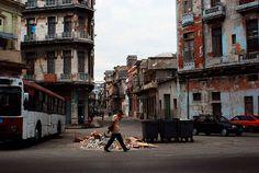 Devastación cubana - Conexión Cubana