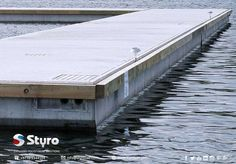 STYRO EPS for Pontoon and Buoy | Dubai | UAE | Polystyrene boards | Polystyrene UAE, Dubai, Qatar, Oman