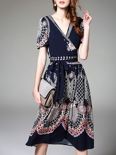 Just change the sleeves to 3/4 length, lengthen the bottom of the dress and put something at the chest and it could be a very light airy dress.