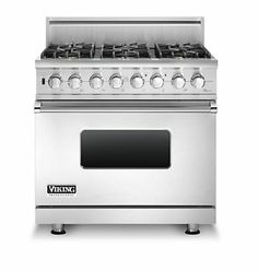 Nxr pro 36 professional style gas range in stainless steel nxrpro3651 sources pinterest - Clean gas range keep looking new ...