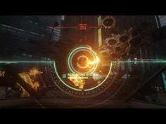 LS16Geek PC Call of Duty  Advanced Warfare Introduction Walkthrough Game...