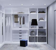 Interior Design Studio, Closet, Home Decor, Nest Design, Armoire, Decoration Home, Room Decor, Closets, Cupboard