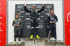 Habsburg leads Toyota Racing Series after opening weekend