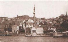 Karantina, İzmir. 20. yüzyıl başı.