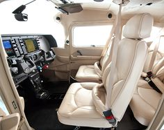 Cessna 182 Skylane G1000 Glass Cockpit....Nice