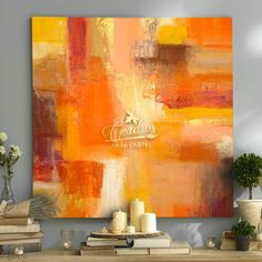 Abstract Nature, Abstract Art, Acrylic Painting Inspiration, Colourful Living Room, Landscape Prints, Acrylic Art, Modern Art, Original Paintings, Drawings
