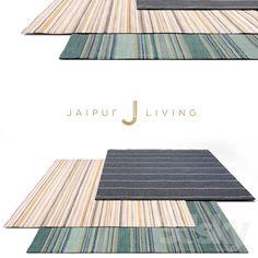 Jaipur Living Contemporary Rug Set 5