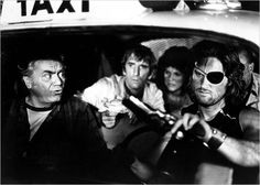 Escape from New York (1981)   #movies #films #KurtRussell #80s #ErnestBorgnine