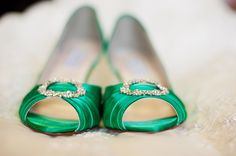 If you aren't wearing green on 3/17 you'll be pinched! {Sioux Falls St. Patrick's Day Wedding} | Visit Sioux Falls
