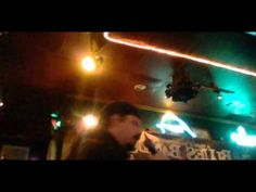 My Alternative Comedy at the Princeton Pub starting for an Alternative B...