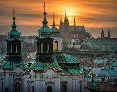 Οι πιο γοητευτικές Old Town της Ευρώπης