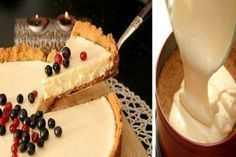 Toto je najlepší ovocný salko koláč. Chutný, rýchly a hotový za pár minút
