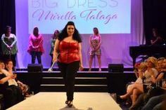 Plus-Size Korsage von Big_Dress