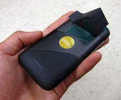 Make tricoder from my smartphone? Shut up and take my money!