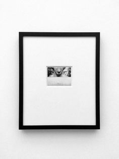 """""""Provocative and subversive, making images which are the antithesis of conventional fashion photography, Juergen Teller was the only choice to curate this special exhibition of Robert Mapplethorpe's work."""""""