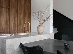 Bathroom Interior, Kitchen Interior, Design Bathroom, Bathroom Ideas, Interior Decorating, Interior Design, Modern Kitchen Design, Home Decor Kitchen, Home Fashion