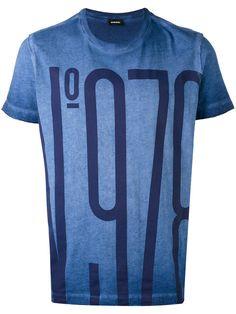 DIESEL Joen T-shirt. #diesel #cloth #t-shirt