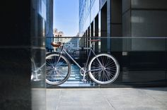 Pure Fix Cycles Oscar £350