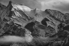 The Mouintain in The Mist - copyright Nicolae Mihesan Zeiss, Mount Everest, Fine Art, Mountains, Nature, Prints, Photography, Travel, Naturaleza