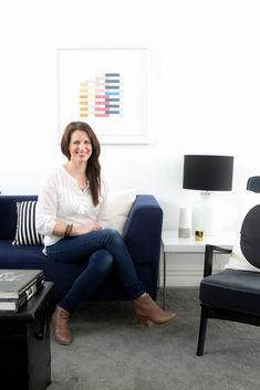 Artist Spotlight Series: Jane Denton | The English Room