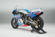 This Bike Is What Happens When You Combine Motorcycle Porn And Racing