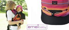 Mit der emei Trage hat man eine ergonomisch optimale Tragelösung vom ersten Lebenstag an bis ins Kleinkindalter, denn die emeibaby ist Tragetuch und Komforttrage in einem. Sie ist die einzige Babytrage, die mit Deinem Baby millimetergenau mitwächst.