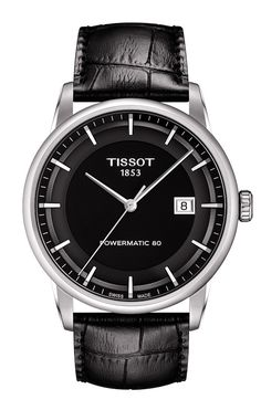 Reloj Cro Tissot Luxuri Automatic Gent T0864071605100