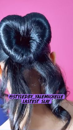 Hair Ponytail Styles, Weave Ponytail Hairstyles, Black Girl Braided Hairstyles, Black Girl Braids, Baddie Hairstyles, Braids For Black Hair, Curly Hair Styles, Natural Hair Styles, Protective Hairstyles
