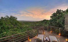 Grootbos Private Nature Reserve, Südafrika