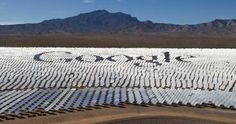 DATA CENTERS DO GOOGLE IRÃO USAR ENERGIA RENOVÁVEL - O Google resolveu que, a partir deste, irá converter todas as fontes de energia que alimentam os seus grandes servidores espalhados pelo mundo em energia totalmente renovável.