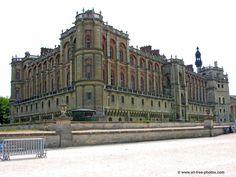 Paris tourisme paristourisme on pinterest - Office de tourisme de saint germain en laye ...