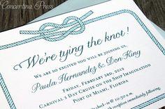 Wordinginfo idea for cruise wedding invitation Cruise wedding