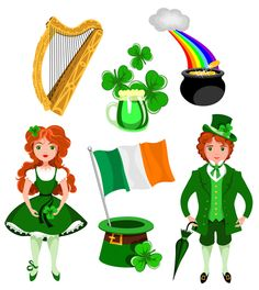 Irish symbols - Google Search