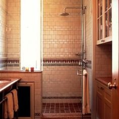 <p>Rediscover your love for Craftsman Style with our favorite bathroom design ideas and inspiration.</p>