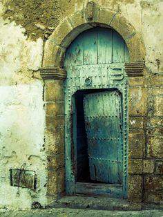 Old door by adil saghir on 500px