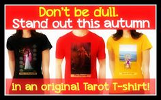 Find the full collection here...http://www.redbubble.com/people/alisonwilkie/collections/436028-tarot-t-shirts?asc=u