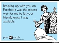 Punching E-Cards: Someecards for Your Ex on Divorce and Relation Breakup humor.... Hahaha