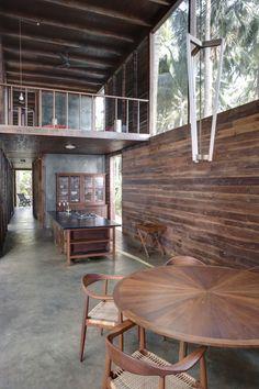 Galeria - Casa Palmyra / Studio Mumbai Architects - 51