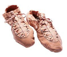 Smarter Fitness Footwear//Best for Barre c Mitch Mandel