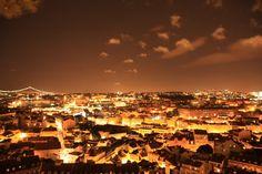 Trip to Lisbon, Portugal
