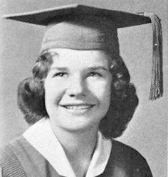 Janis Joplin HS Yearbook - Janis Joplin — Wikipédia
