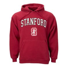Costco: Campus Drive College Hoodie-Stanford University