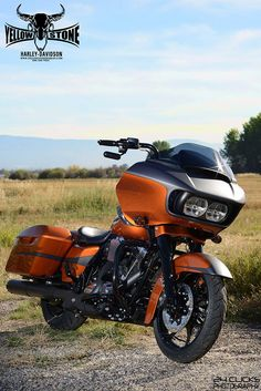 Yellowstone Harley-Davidson > Showroom > YHD Customs > 2015 Road Glide #harleydavidsonstreetroadking