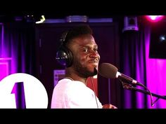 ▶ Kwabs covers Katy Perry's Dark Horse in the Live Lounge - YouTube