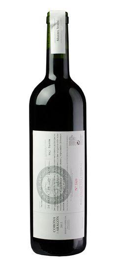 Wines - Grandes Vinos. Cariñena Ambassadors.